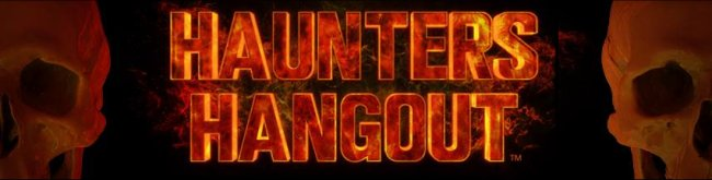 Proud Member of Haunter's Hangout